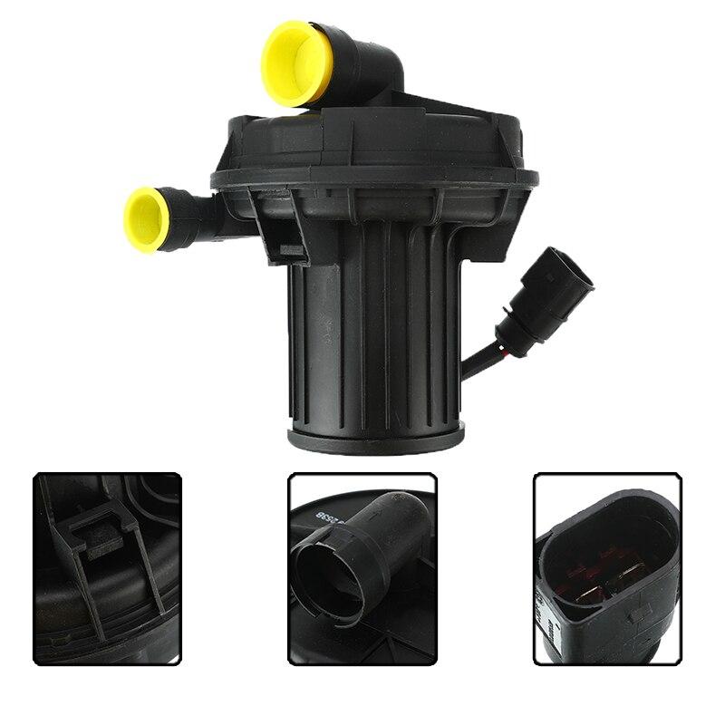 AP01 Secondary Air Pump FOR PORSCHE AUDI A4 A6 A8 Q7 For VW SEAT SKODA Passat Beetle Jetta Golf Bora 06A959253B 06A959253A
