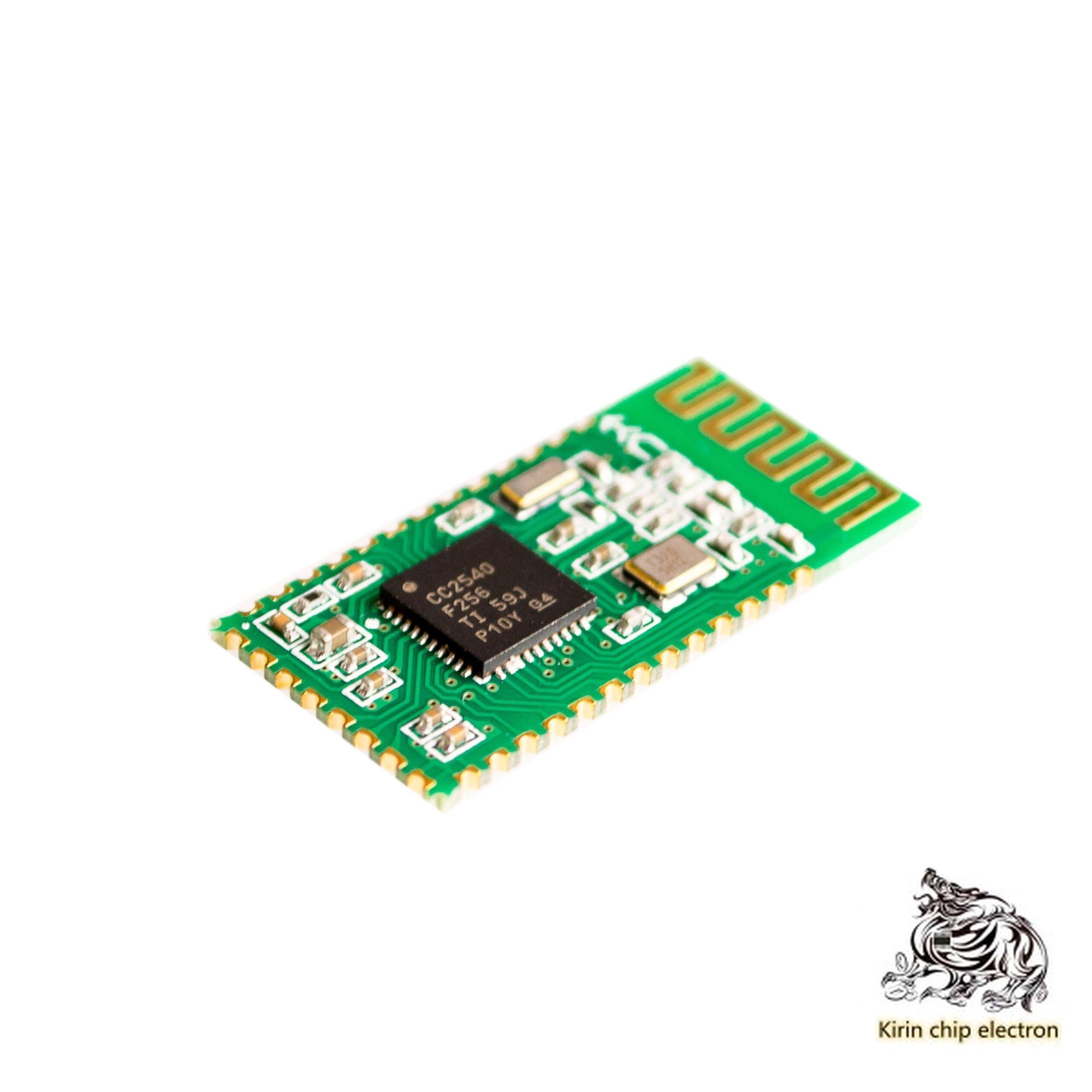 5PCS/LOT HC-08 Bluetooth 4.0 Serial Port Module BLE Low Power Cc2540 Apple Android Master-slave Spp