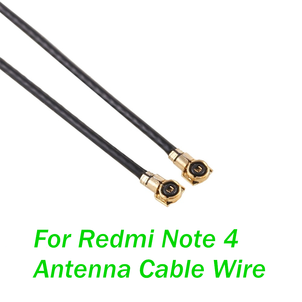1pcs For Xiaomi Redmi Note 4 Antenna Cable Wire Repair Replacement Parts