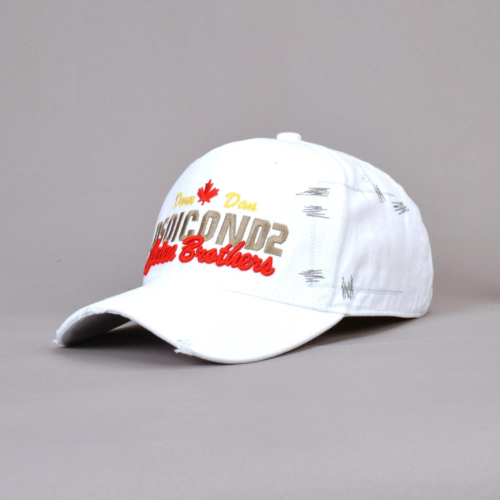 D2Casual Brand Snapback Baseball Cap For Women Men ICON Solid Embridery Letter Snapback Caps Summer Couple Bone Gorras Casquette