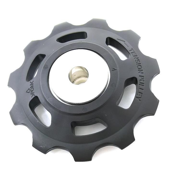 Shimano Jockey wheel Pulley Set RD-M663 9 10 11 speed Dyna Sys