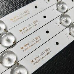 universal light 447mm LED Backlight strip 6 Lamp for 24 inch LCD TV jl.d24061235 jl.d24061235-057AS-f 3V
