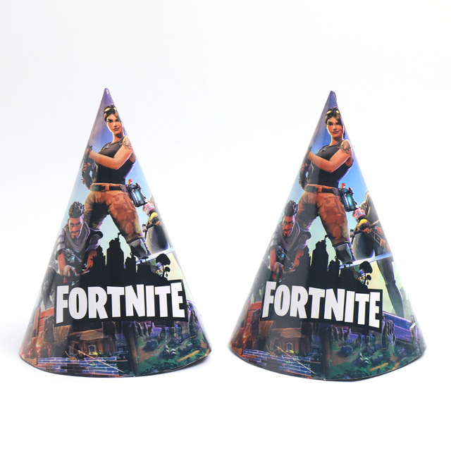 Were To Find All Fortnite Party Stand Fortnite Game Theme Birthday Party Decorations Set Cake Stand Paper Cup Tray Tableware Children Party Supplies Christmas Decor Movies Tv Aliexpress
