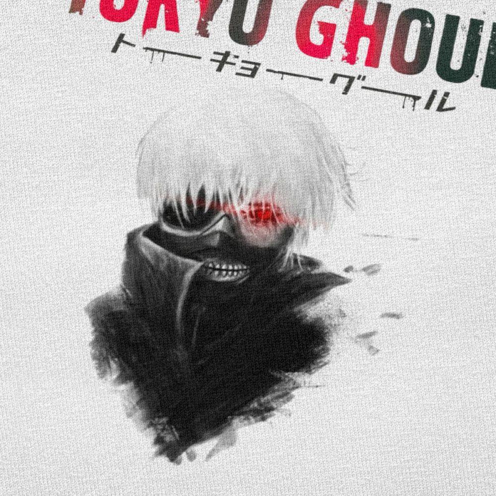 T-shirt Tokyo Ghoul Créer Son T Shirt