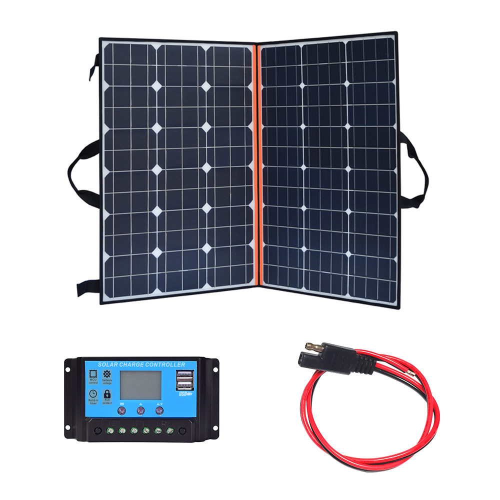 150W flexible panel 150W 300W solarpanel kit 20A controller for Wohnmobil Car