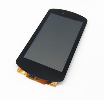 Original Full LCD For Garmin EDGE 1030 LCD display with capacitive touch screen replacement panel