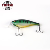 New Style Freshwater Laser Bait Surface Light Bait Color Fishing Lure Mino Lure|Floodlights|   -