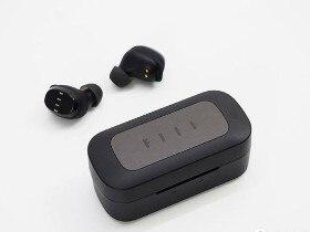 纪念一下第一次微博中奖——汪峰 FIIL T1 蓝牙耳机