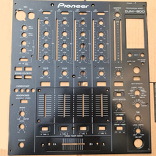DJM800 DJM-800 Mixer Music Panel FOR Pioneer Faceplate DNB1144 Fader Panel DAH2427 DAH2426 pioneer djm 2000nexus