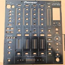 DJM800 DJM-800 mélangeur panneau de musique pour Pioneer façade DNB1144 Fader panneau DAH2427 DAH2426
