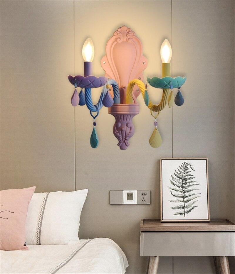cheap luminarias de parede 02