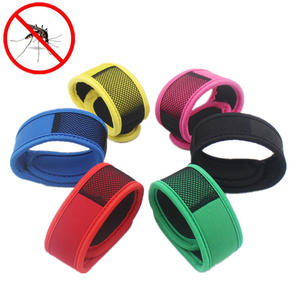 Pest Reject Bracelet Repell Mosquito-Insect-Bugs-Repellent Anti-Mosquito Outdoor Home