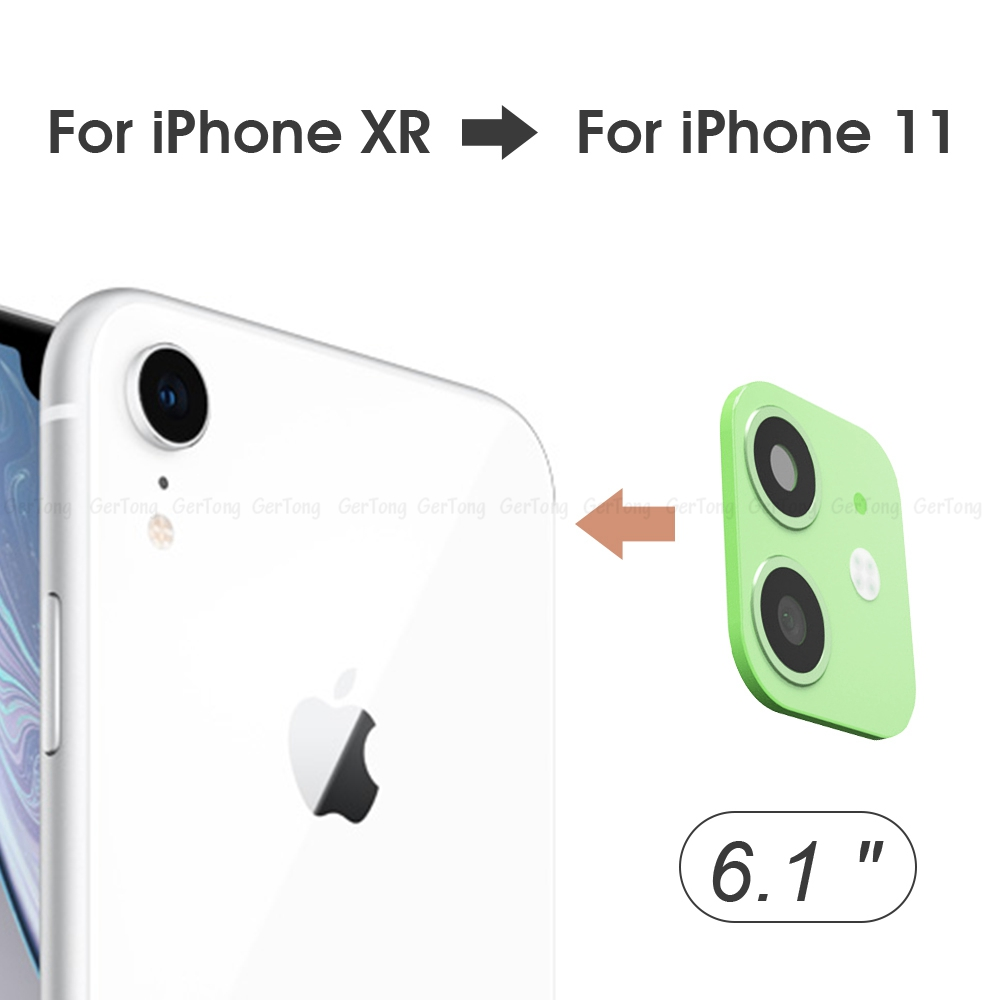 Hbfd5c22b77394f5bbe435bb8462ac5bfz - 3D Alumium Camera Lens Seconds Change for iPhone 11 Pro Max Lens Ring Cover Sticker For iPhone X R XS MAX Rear Protective Cover