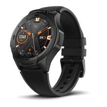 IN Stock Ticwatch S2 Smart Watch Build-in GPS Watch Men 5ATM Waterproof Wear OS by Google 24hr Health Track Multiple Dials Clock(China)