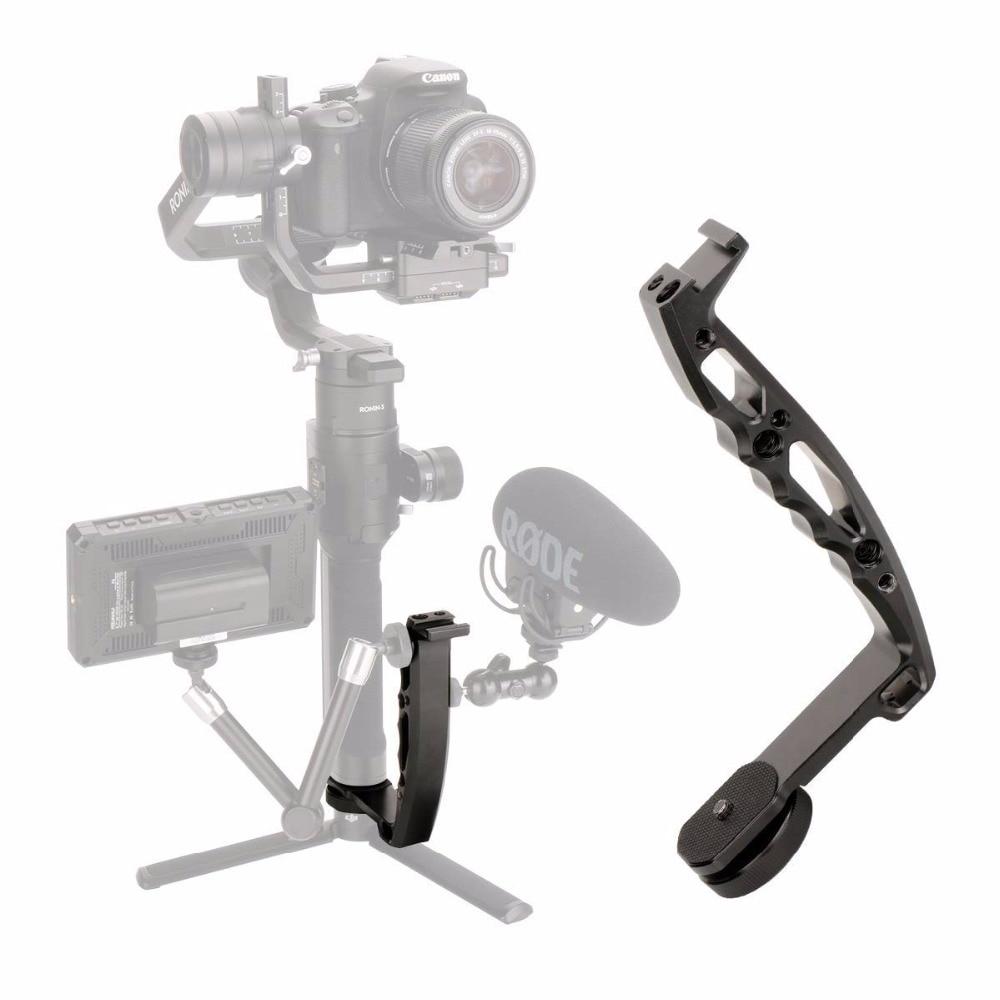 3-Axis Handheld Gimbal to Grip Zhiyun Crane DJI Ronin Weebill Camera 1