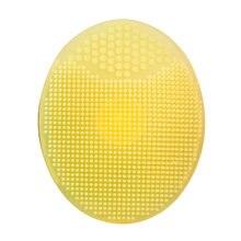 1 шт Мягкая силиконовая щётка для чистки лица