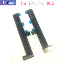 Main Board Connector Flex For iPad Pro 10.5 2017 A1709 A1701 Mother Mainboard Cable Replacement Parts