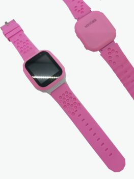 Kids Smart Watch Waterproof GPS Tracker Watch for Children Girls Boys with SOS Call Camera Touch Screen Game Alarm