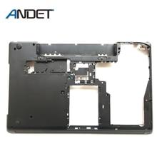 레노버 씽크 패드 E530 E535 E530C E545 15W 노트북 밑면베이스 커버 소문자 04W4110 AM0NV000700