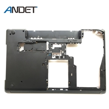 Refurbished For Lenovo ThinkPad E530 E535 E530C E545 15W Laptop Bottom Base Cover Lower Case 04W4110 AM0NV000700