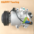 Для компрессора переменного тока Kia Sportage Hyundai Tucson 2011-2014 97701-2S500 977012S500 97701 2S500 DVE16