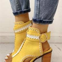 New Women Sandals Platform Sandals Wedges Shoes
