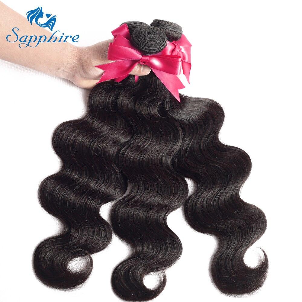 Hbfd95f917b744a5d827228c900b1051ds Sapphire Brazilian Hair Weave Bundles Body Wave Bundles With Frontal Human Hair 3 Bundles With Closure Frontal Hair Extension