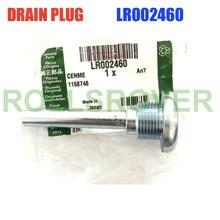 Rollsrover комплект сливной пробки винт для freelander 2 lr2