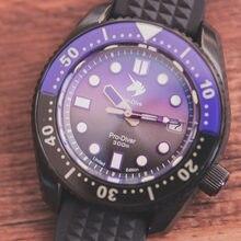 Часы наручные proxima nh35 Мужские механические брендовые японские