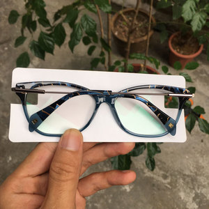 Image 5 - Oversized reading glasses women