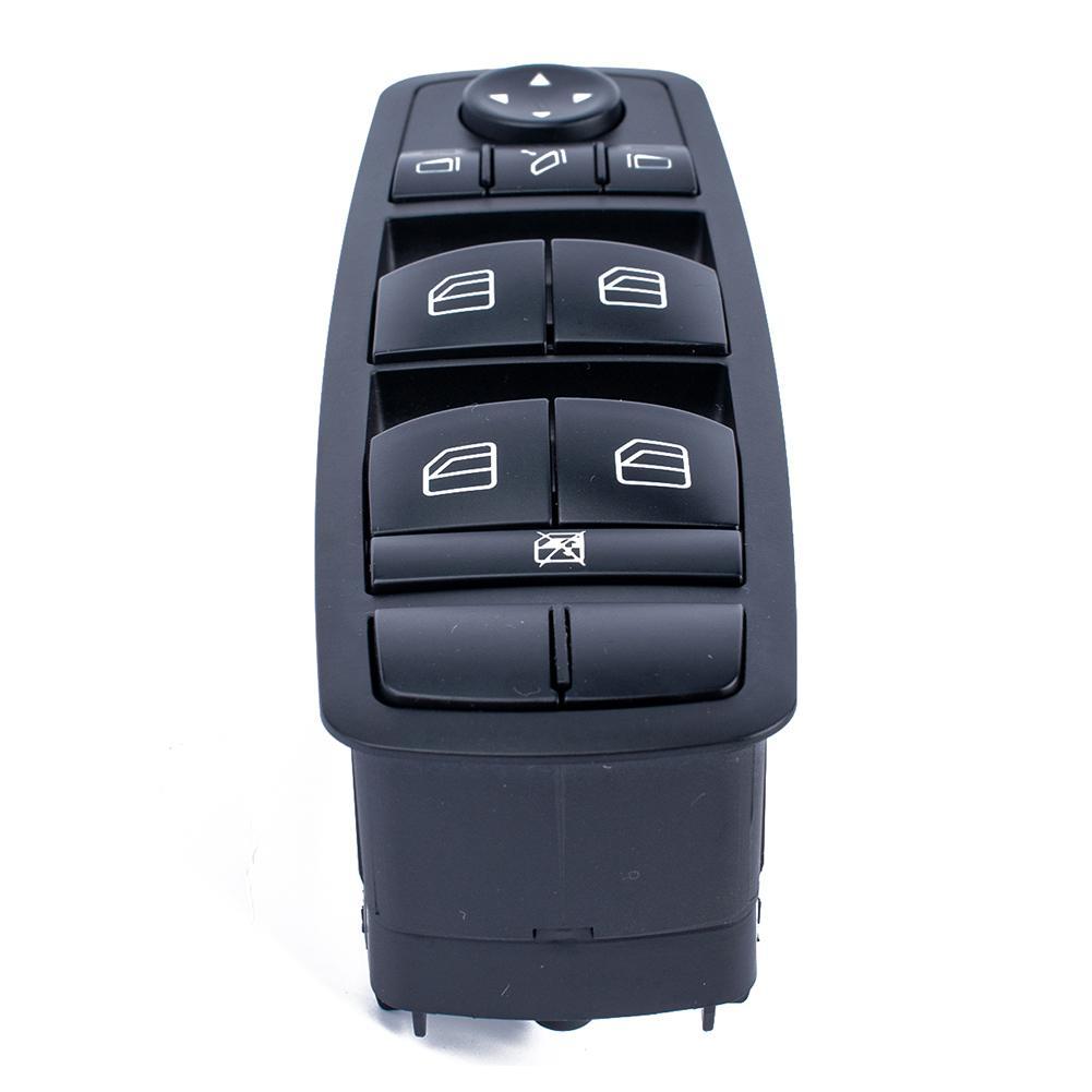 HiMISS Master commutateur de fenêtre d'alimentation pour mercedes-benz W164 GL320 GL350 GL450 ML500 OE: 2518300290 avec Kit - 3
