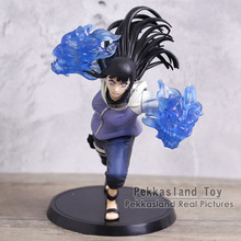 Figure-Toy Model-Doll Fist Collectible Naruto Hinata Fighting Gently Twin-Lions Hyuuga