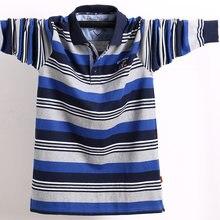 Мужская рубашка поло с длинным рукавом размеры до 4xl
