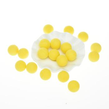 Yellow eva ball soft bullet new generation bullet Rival direct factory sales Apollo K2E1 image
