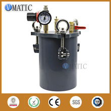Free Shipping Hot Sale 3L Carbon Steel Pressure Tank