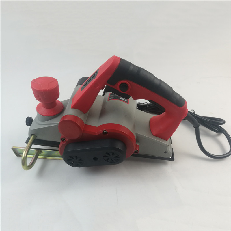 Woodworking Portable Planer High-grade Electric Planer Multifunctional Woodworking Planer Electric Woodworking Tools