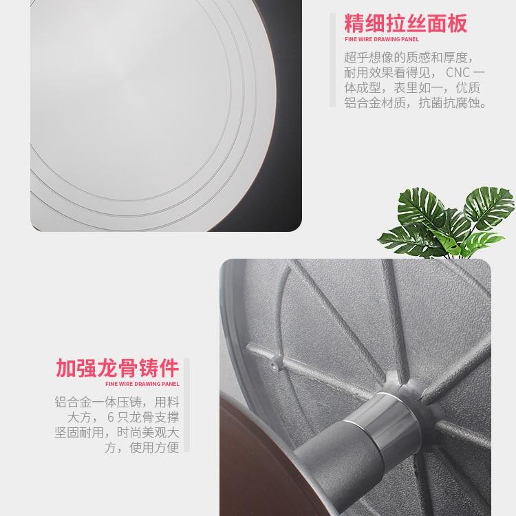 manual bolo turntable cerâmica ferramenta de cozimento