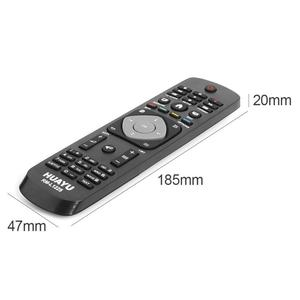 Image 5 - RM L1225 LCD TV Remote Control Replacement Smart TV Controller for Philips Remote 2422 5490 01833 RC1205B RC1683701 RC1683801