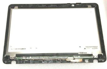 """Free shipping 15.6"""" Touch Screen FHD LCD Display 1920*1080 30 Pins Panel for ASUS Q534 Q534U laptop"""