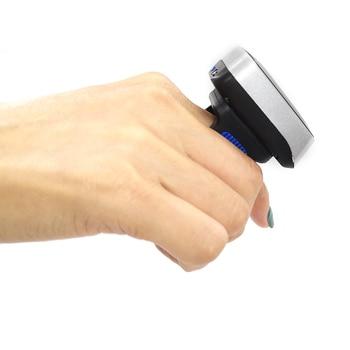 2D QR generalscan mini bluetooth scanner barcode wireless mini portable image scanner scan qr code reader IOS barcode scanner