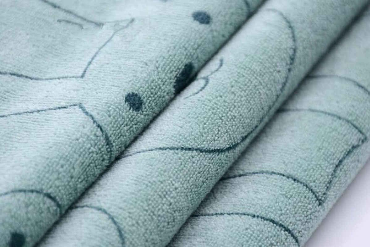 لطيف أرنب لينة الطفل منشفة الرضع الوليد ستوكات ماص تجفيف الامساد فوط استحمام تغذية القماش Toalha دي Banho