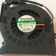 Nieuwe Sunon MF60120V1-C180-S9A MF60120V1-C181-S9A Notebook Fans