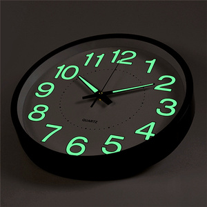 3 years warranty Wall Clock DI