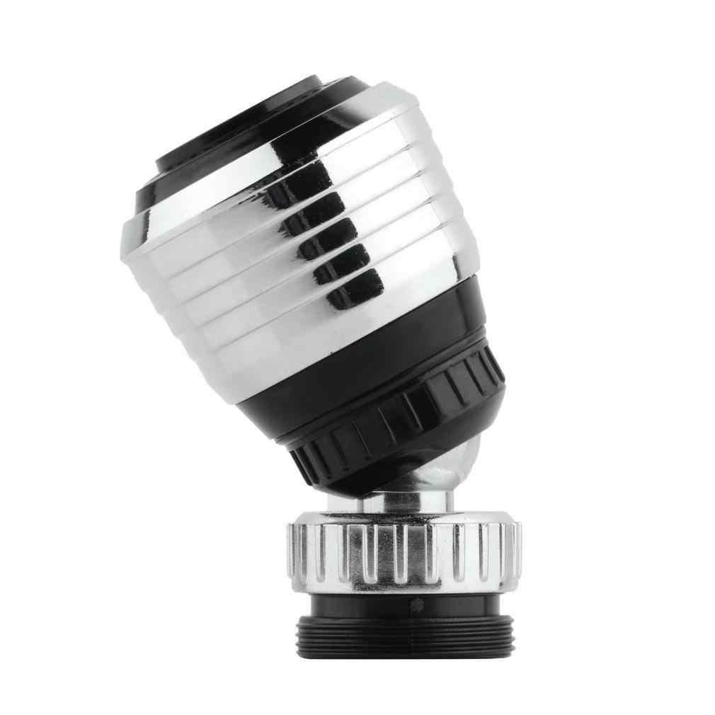360 Draaien Swivel Kraan Nozzle Torneira Water Filter Adapter Purifier Saving Tap Diffuser Badkamer Keuken wastafel douche waskolf