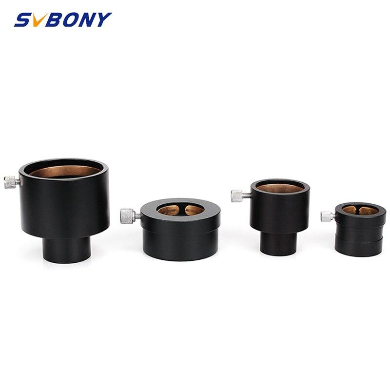 SVBONY Telescope Eyepiece Adapter 1.25