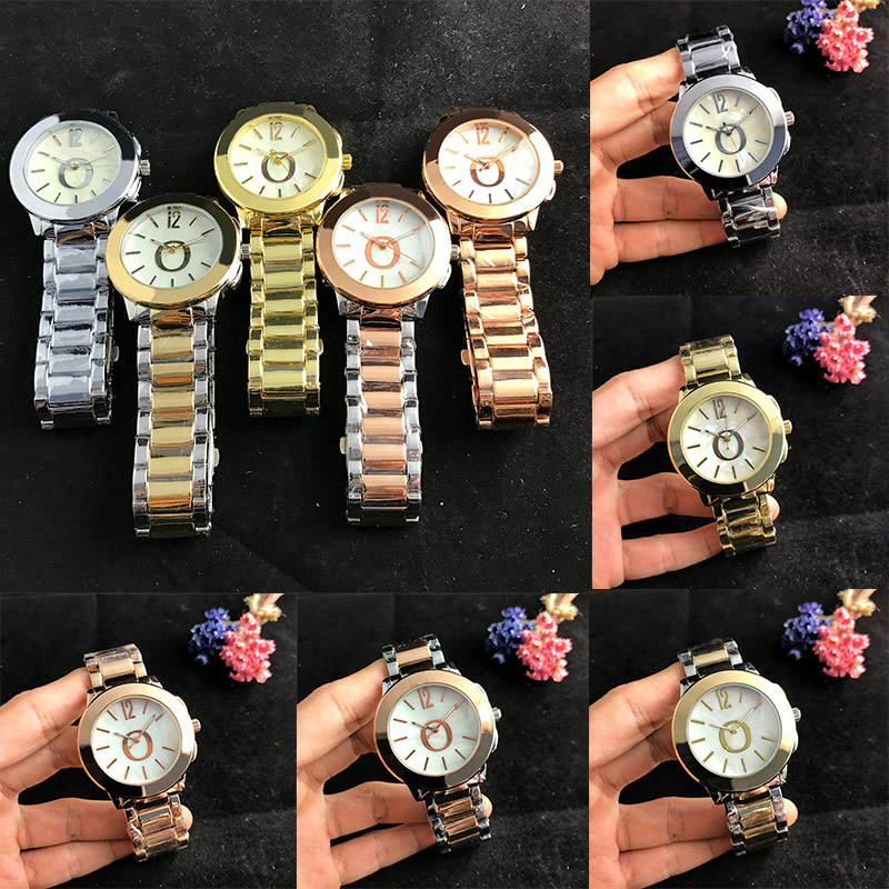 RLLEN High Quality Original PAN Fashion Casual Business Watch Couple Watch Electronic Quartz Watch Luxury Watch Free Shipping