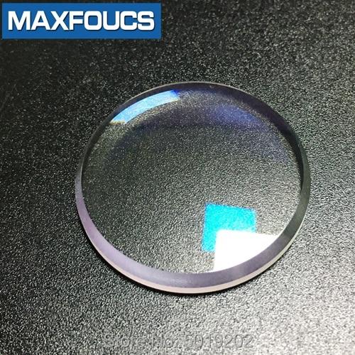 31.5x3.9x2.8mm com revestimento azul da ar com
