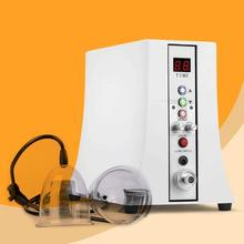 The latest female breast breast pump breast amplifier breast expansion vibration breast massager