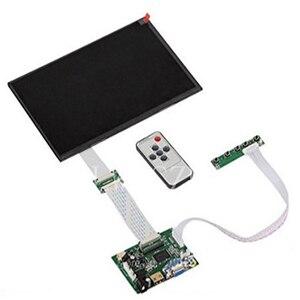 10.1 polegada EJ101IA-01G 1280x800 display lcd + hdmi vga 2av placa de controle driver monitor lvds 40pin painel