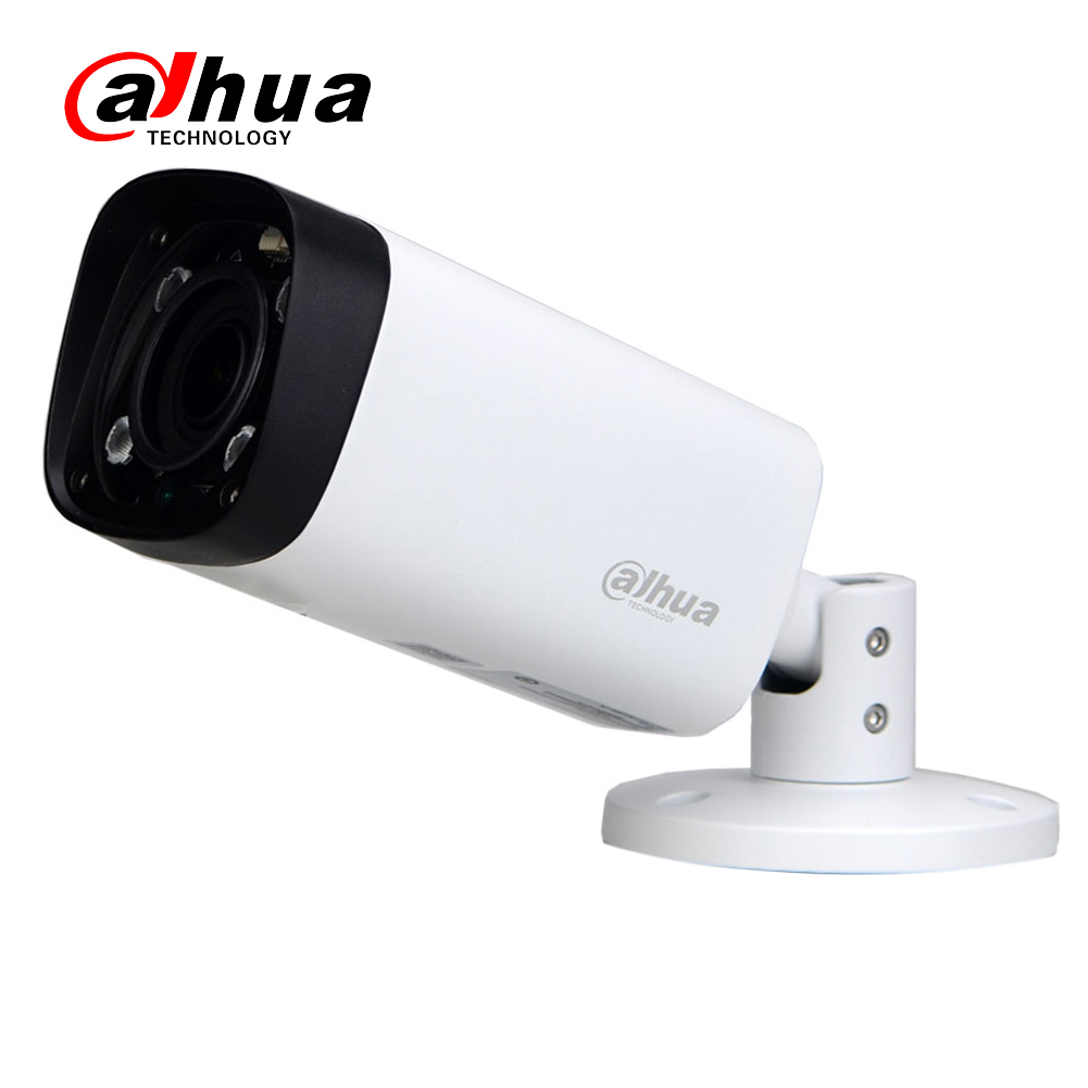 Image 2 - Wholesale DH IPC HFW4431R Z 4pcs/lot 4mp Network IP Camera 2.7 12mm VF Lens Auto Focus 60m IR Bullet Security POE For CCTV Kits-in Surveillance Cameras from Security & Protection